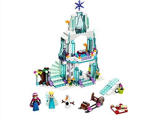 Lego Eiskönigin Eispalast - 3
