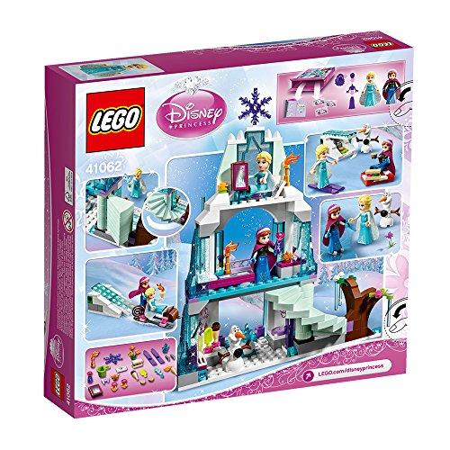 Lego Eiskönigin Eispalast - 4