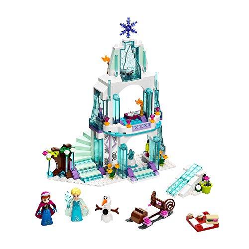 Lego Eiskönigin Eispalast - 5
