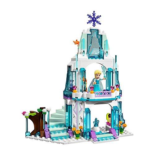 Lego Eiskönigin Eispalast - 6