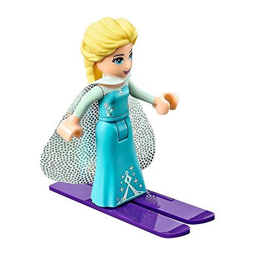Lego Eiskönigin Eispalast - 9