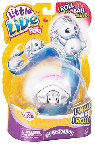 Little Live Pets – Übersicht und Neuerscheinungen 2017 - 2