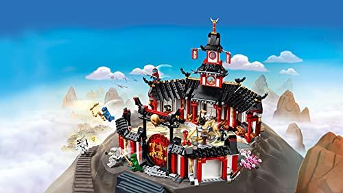 LEGO 70756 – Lego Ninjago Finale im Dojo - 4