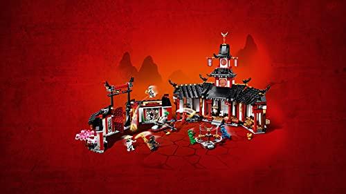 LEGO 70756 – Lego Ninjago Finale im Dojo - 5