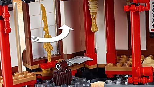 LEGO 70756 – Lego Ninjago Finale im Dojo - 6