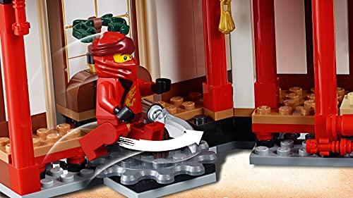 LEGO 70756 – Lego Ninjago Finale im Dojo - 7