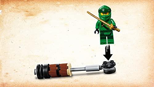 LEGO 70756 – Lego Ninjago Finale im Dojo - 8