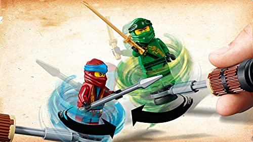 LEGO 70756 – Lego Ninjago Finale im Dojo - 9