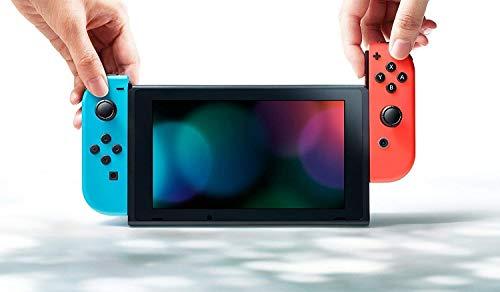 Nintendo Switch Konsole - 4