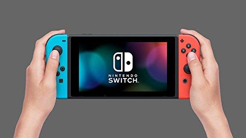 Nintendo Switch Konsole - 5