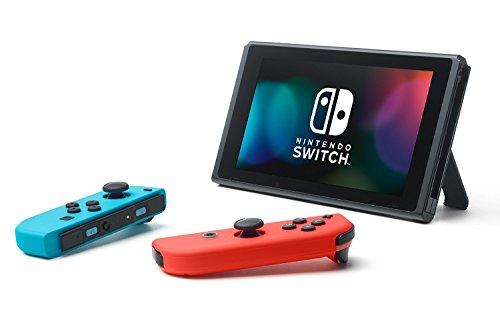 Nintendo Switch Konsole - 7
