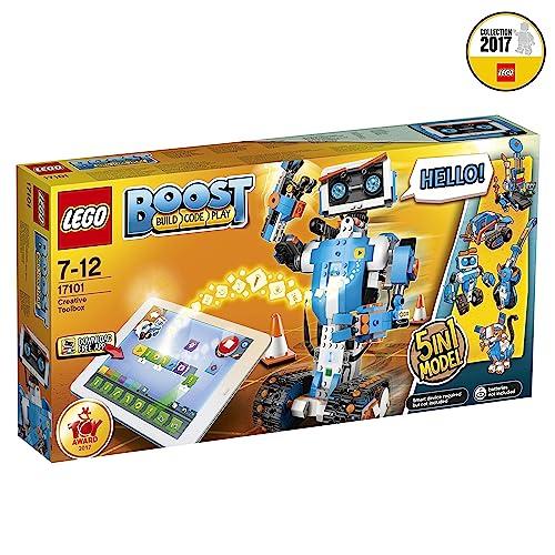 LEGO Boost 17101 – Programmierbares Roboticset - 3
