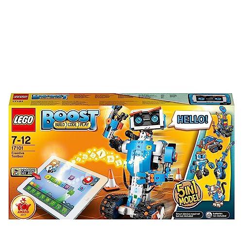 LEGO Boost 17101 – Programmierbares Roboticset - 6