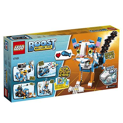 LEGO Boost 17101 – Programmierbares Roboticset - 7