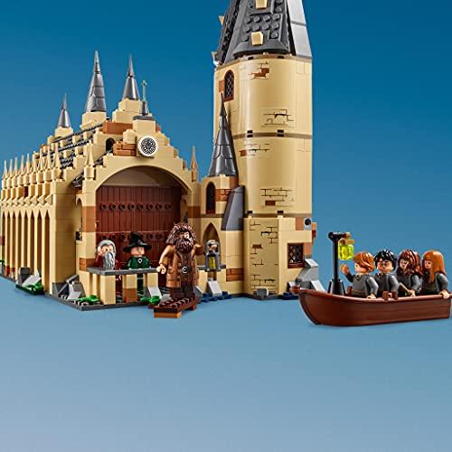 LEGOHarryPotter – Die große Halle von Hogwarts (75954) Bauset (878Teile) - 4