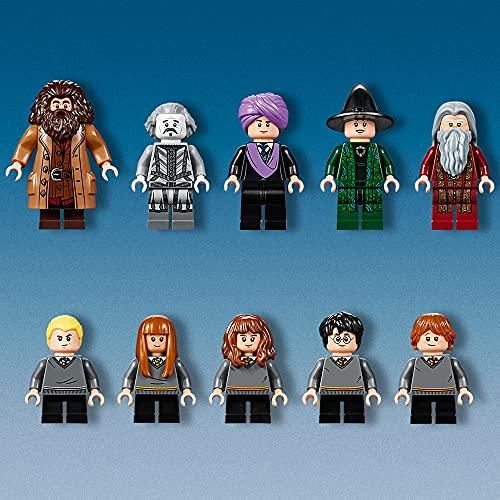 LEGOHarryPotter – Die große Halle von Hogwarts (75954) Bauset (878Teile) - 5