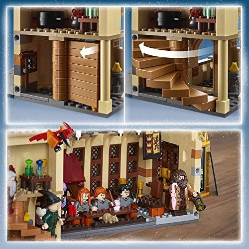LEGOHarryPotter – Die große Halle von Hogwarts (75954) Bauset (878Teile) - 6