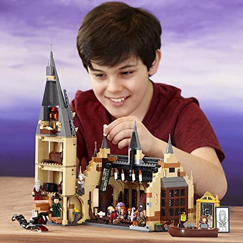 LEGOHarryPotter – Die große Halle von Hogwarts (75954) Bauset (878Teile) - 7