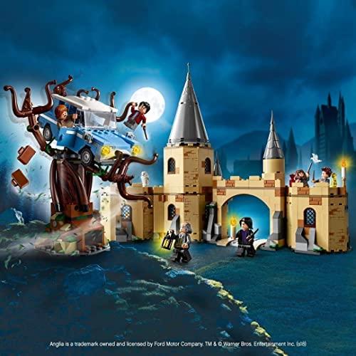 LEGOHarryPotter und die Kammer des Schreckens – Die Peitschende Weide von Hogwarts (75953) Bauset (753Teile) - 3