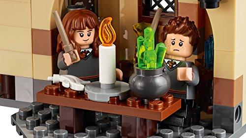 LEGOHarryPotter und die Kammer des Schreckens – Die Peitschende Weide von Hogwarts (75953) Bauset (753Teile) - 12