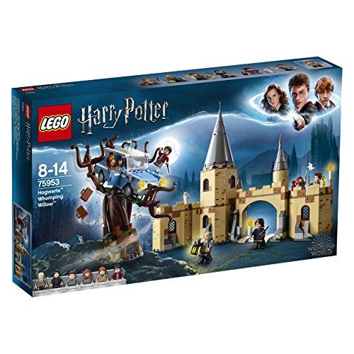 LEGOHarryPotter und die Kammer des Schreckens – Die Peitschende Weide von Hogwarts (75953) Bauset (753Teile) - 13