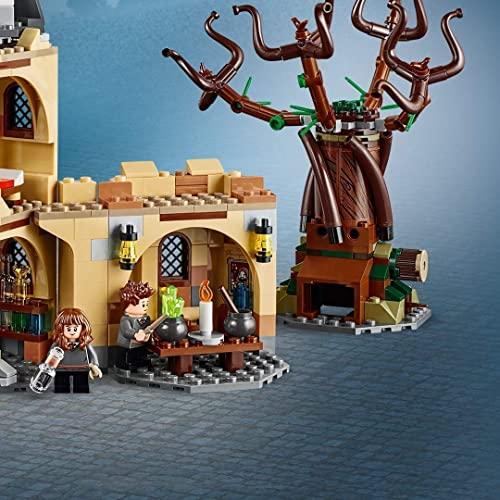 LEGOHarryPotter und die Kammer des Schreckens – Die Peitschende Weide von Hogwarts (75953) Bauset (753Teile) - 5