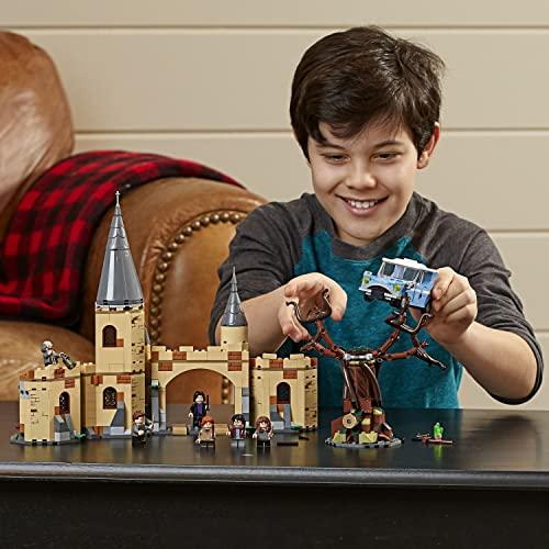 LEGOHarryPotter und die Kammer des Schreckens – Die Peitschende Weide von Hogwarts (75953) Bauset (753Teile) - 7
