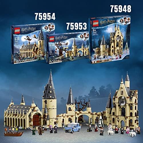 LEGOHarryPotter und die Kammer des Schreckens – Die Peitschende Weide von Hogwarts (75953) Bauset (753Teile) - 8