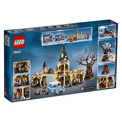 LEGOHarryPotter und die Kammer des Schreckens – Die Peitschende Weide von Hogwarts (75953) Bauset (753Teile) - 9