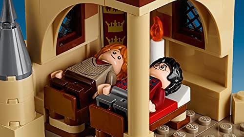 LEGOHarryPotter und die Kammer des Schreckens – Die Peitschende Weide von Hogwarts (75953) Bauset (753Teile) - 10