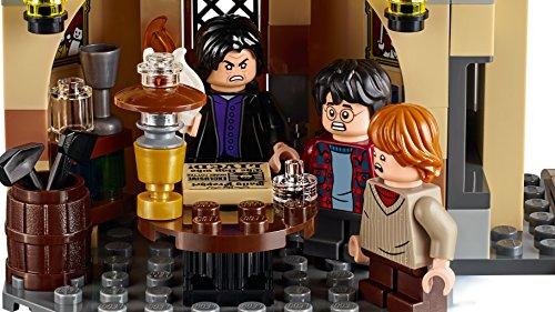 LEGOHarryPotter und die Kammer des Schreckens – Die Peitschende Weide von Hogwarts (75953) Bauset (753Teile) - 11