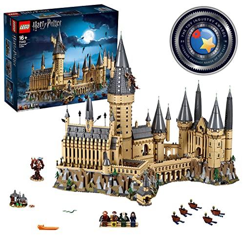 LEGOHarryPotter Schloss Hogwarts (71043) Bauset (6.020Teile)