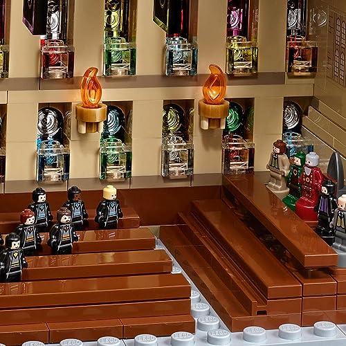 LEGOHarryPotter Schloss Hogwarts (71043) Bauset (6.020Teile) - 4