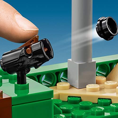 LEGOHarryPotter – Quidditch Turnier (75956) Bauset (500Teile) - 5