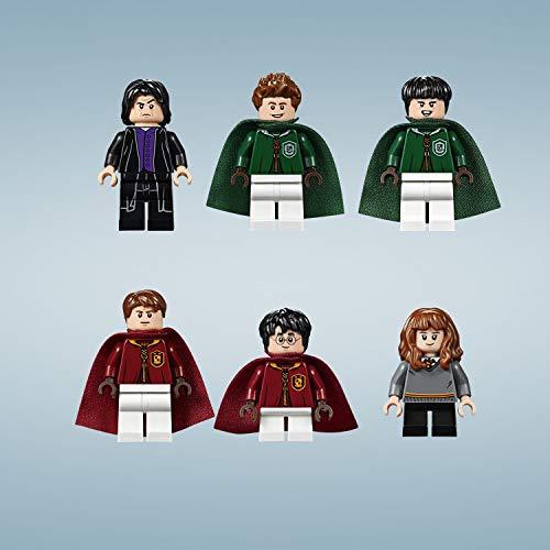 LEGOHarryPotter – Quidditch Turnier (75956) Bauset (500Teile) - 8