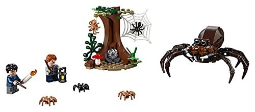 LEGOHarryPotter und die Kammer des Schreckens – Aragogs Versteck (75950) Bauset (157Teile) - 4