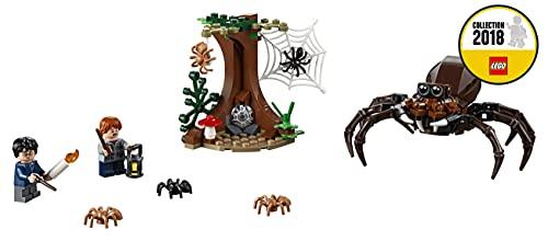 LEGOHarryPotter und die Kammer des Schreckens – Aragogs Versteck (75950) Bauset (157Teile) - 5