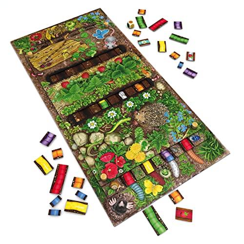 Zoch 601132100 - Da ist der Wurm drin, Kinderspiel des Jahres 2011 - 4