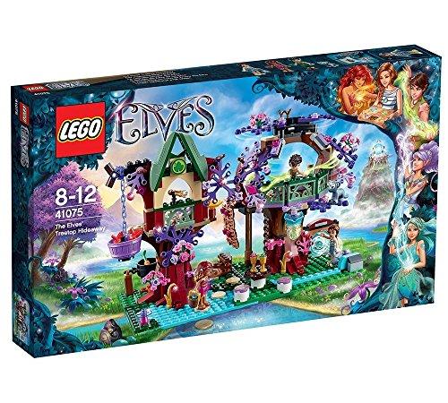 Lego Elves Elfenversteck (Lego 41075)