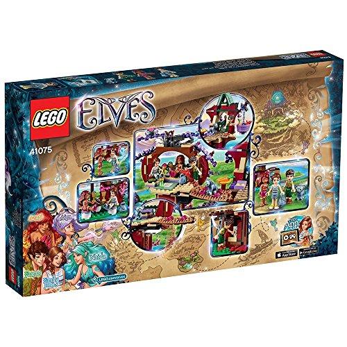 Lego Elves Elfenversteck (Lego 41075) - 3