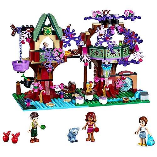 Lego Elves Elfenversteck (Lego 41075) - 4
