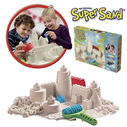 Goliath Super Sand Castle - 3