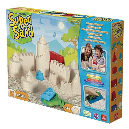 Goliath Super Sand Castle - 6