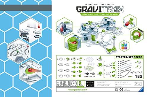 Ravensburger GraviTrax Starterset Speed - 4