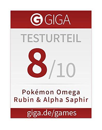 Pokemon Omega Rubin - 11