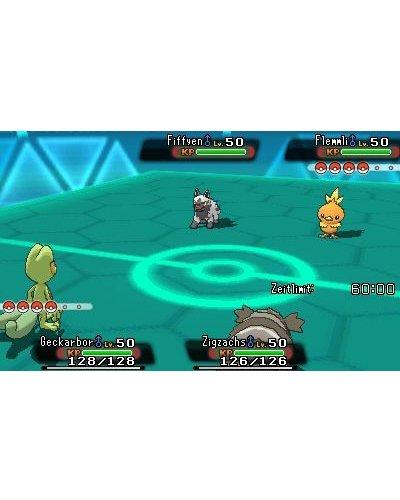 Pokemon Omega Rubin - 5