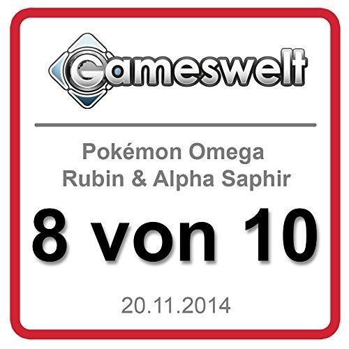 Pokemon Omega Rubin - 10