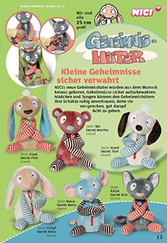 Nici Geheimnishüter - 2