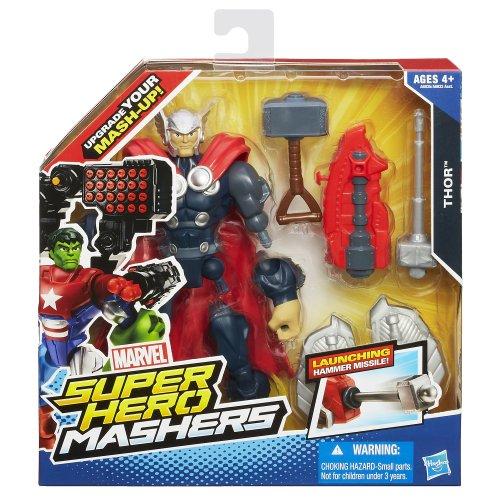 Super Hero Mashers Set - 2