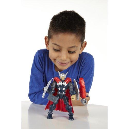 Super Hero Mashers Set - 3